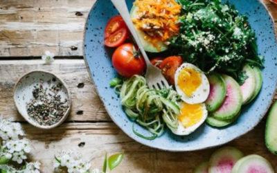 5 alimentos que no pueden faltar en tu dieta para adelgazar